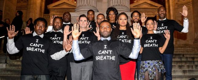 121514-Centric-Whats-Good-Selma-Cast-I-Cant-Breathe-Protest-NYC-Premiere-NIght